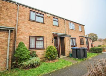Thumbnail 2 bed terraced house for sale in Dunstalls, Harlow