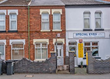 Thumbnail 2 bed terraced house to rent in High Street, Barwell, Leicestershire