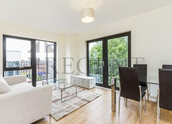 Thumbnail 1 bed flat for sale in Newman Close, Willesden Green