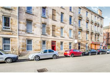 1 bed flat for sale in Westmoreland Street, Govanhill, Glasgow G42