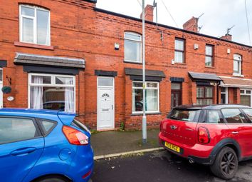 Thumbnail 2 bed terraced house for sale in Third Avenue, Springfield, Wigan