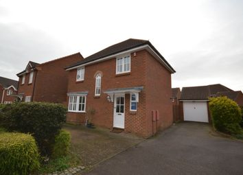 Thumbnail 3 bed detached house for sale in Cypress Avenue, Welwyn Garden City