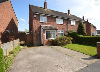 3 bed semi-detached house for sale in Loxdale Drive, Great Sutton, Ellesmere Port CH65