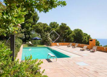 Thumbnail 7 bed villa for sale in Spain, Costa Brava, Sa Riera / Sa Tuna, Cbr9130