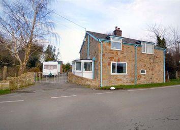 Thumbnail 2 bed cottage for sale in Rose Lane, Mynydd Isa, Flintshire