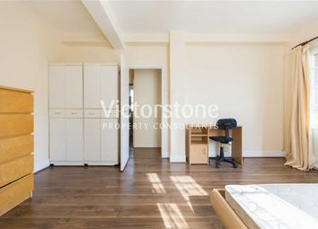 Thumbnail 3 bed flat to rent in Clarence Way, Camden, London