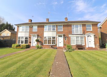 Thumbnail 3 bedroom terraced house for sale in Park Lane, Eastbourne, East Sussex