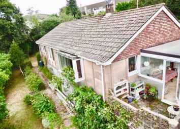 Thumbnail 3 bed bungalow for sale in Plymouth Road, South Brent