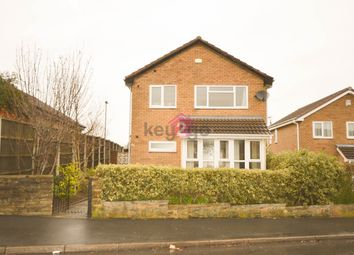 Thumbnail 3 bed detached house for sale in Westland Road, Westfield, Sheffield