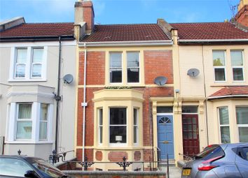 Thumbnail 2 bedroom maisonette for sale in Cotswold Road, Windmill Hill, Bristol
