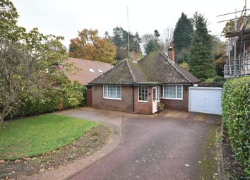 Thumbnail 4 bed detached house for sale in Jubilee Lane, Wrecclesham, Farnham