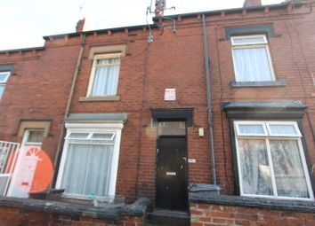 3 bed terraced house for sale in Lodge Lane, Holbeck, Leeds LS11