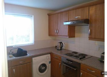 Thumbnail 1 bed flat to rent in Regency Gardens, Hyde