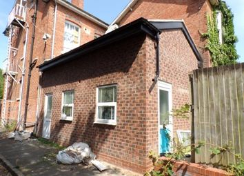 Thumbnail 1 bed semi-detached house for sale in Trafalgar Road, Moseley, Birmingham, West Midlands