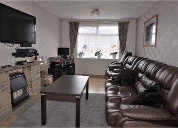 Thumbnail 2 bedroom terraced house for sale in West Grange Gardens, Leeds
