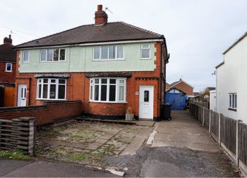 Thumbnail 3 bed semi-detached house for sale in Midland Road, Ellistown