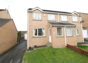 Thumbnail 3 bed semi-detached house for sale in Ashwood Road, Parkgate, Rotherham, South Yorkshire