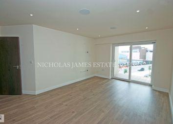 Thumbnail Studio to rent in Aerodrome Road, Chapman House, Collindale
