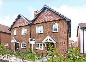 Thumbnail 3 bed semi-detached house for sale in King Harry Lane, St. Albans, Hertfordshire