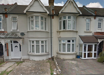 Thumbnail 4 bedroom terraced house to rent in Toronto Road, Ilford