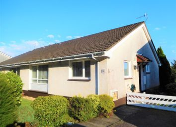 Thumbnail 2 bed semi-detached house for sale in 24 Arran Park, Shore Road, Innellan, Dunoon