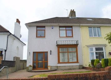 3 bed semi-detached house for sale in Tycoch Road, Swansea SA2