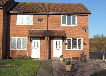 Thumbnail 2 bed end terrace house to rent in Moor Pond Close, Bicester