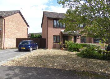 Thumbnail 1 bedroom property for sale in Heol Pantruthin, Pencoed, Bridgend