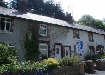 Thumbnail 3 bed terraced house for sale in The Dingle, Colwyn Bay, Conwy