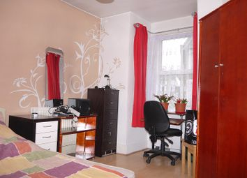 Thumbnail 1 bed flat to rent in Lansdown Road, Forest Gate, London.