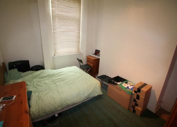 Thumbnail 6 bed shared accommodation to rent in Strathnairn Street, Roath, Cardiff