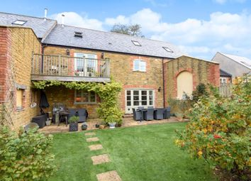 Thumbnail 3 bedroom terraced house for sale in Henley Manor, Crewkerne, Somerset