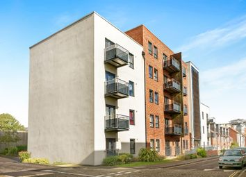 Thumbnail 1 bed flat for sale in Sinclair Drive, Basingstoke
