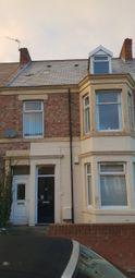 3 bed maisonette to rent in Welbeck Road, Walker, Newcastle Upon Tyne NE6