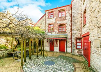 Thumbnail 2 bed flat for sale in Looe Street, Plymouth