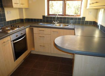 Thumbnail 2 bed property to rent in Honeywood Close, Portsmouth