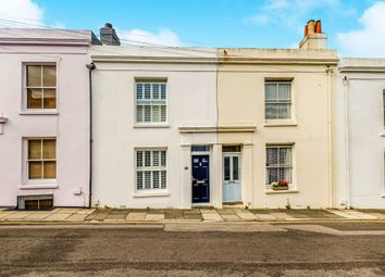 Thumbnail 2 bed terraced house for sale in West Hill Place, Brighton