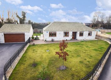 Thumbnail 3 bed detached bungalow for sale in Matthews Close, Castleford