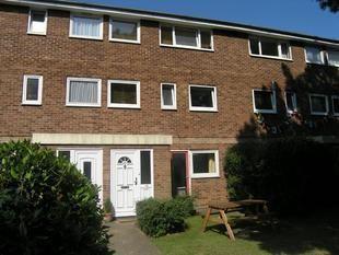 Thumbnail 3 bed maisonette to rent in Hatfield Close, Maidenhead, Berkshire