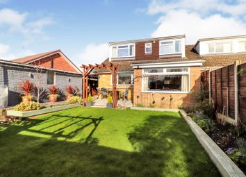 3 bed bungalow for sale in Petworth Close, Tuffley, Gloucester GL4