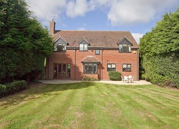 Thumbnail 5 bedroom detached house to rent in Oakhurst, Avenue Road, Welcombe Hill, Stratford-Upon-Avon, Warwickshire