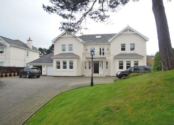 Thumbnail 6 bed detached house for sale in Jurby Road, Ramsey, Isle Of Man