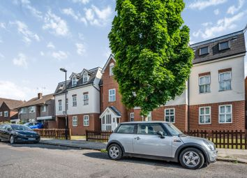Thumbnail 1 bed flat for sale in 49 Derby Road, Enfield