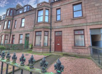 Thumbnail 3 bedroom flat for sale in Queen Street, Peterhead