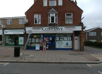Thumbnail Commercial property for sale in Ickenham, Uxbridge