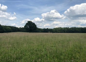 Thumbnail Land for sale in Riding Lane, Hildenborough