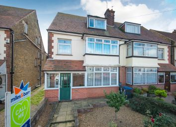 6 bed semi-detached house for sale in Westbrook Avenue, Margate CT9