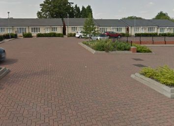 Thumbnail 2 bed terraced bungalow to rent in Bradfield Way, Dudley