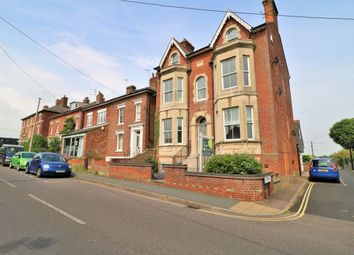Thumbnail 3 bed flat for sale in Gothic House, 128 High Street, Wivenhoe, Colchester, Essex