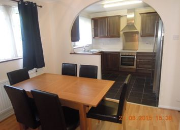 Thumbnail 4 bed terraced house to rent in Bude Crescent, Stevenage